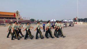 Tiananmen-Square