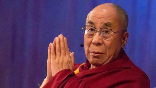 크리스마스에 열린 달라이 라마와의 중요 인터뷰