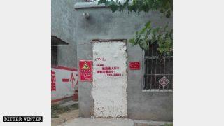 빈곤층을 더욱 궁지로 내모는 중국 정부