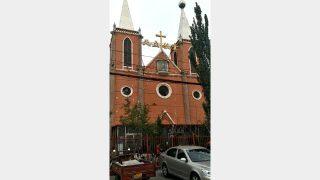 지하 가톨릭 교회에 대한 억압 계속돼