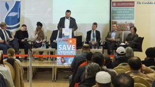 위구르인을 위해 결집하는 영국 무슬림들