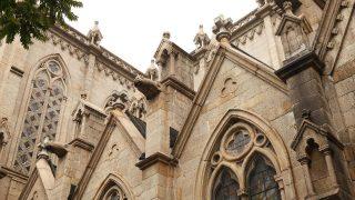 中 정부 분열을 일으켜 지하 가톨릭 교회 해체
