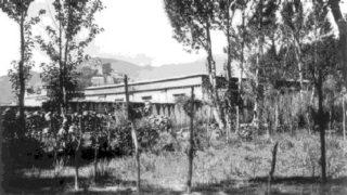1920년대 중반 장쯔(江孜) 영어학교