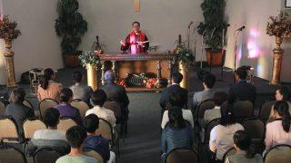 한국인 선교사