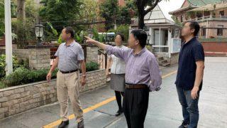 종교 박해 성과에 따라 관리들까지 처벌하는 중국
