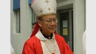 홍콩 시위의 가톨릭적 요소
