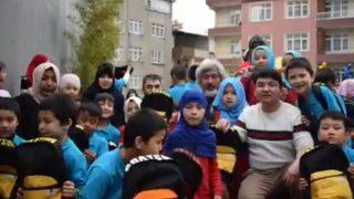 이스탄불의 기적: 터키에 망명자들을 위한 위구르 학교 설립돼