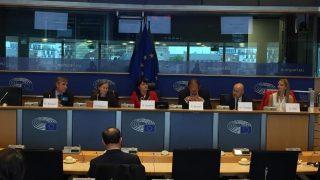 유럽 의회 세미나에서 의제로 다뤄진 중국 가톨릭 문제