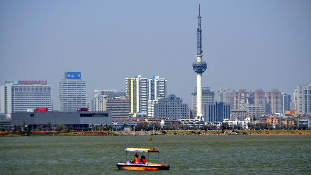 쉬저우(徐州)시