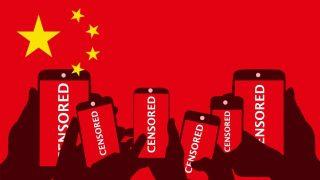 모바일 검열원의 폭로 … 중국의 언론 자유 통제