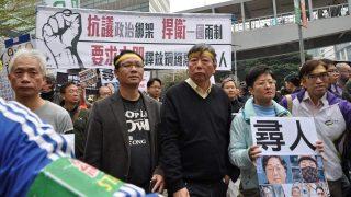 """톈안먼에서 홍콩까지: 리척얀의 일갈, """"중국 공산당은 구제불능!"""""""