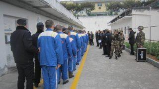 구치소에서 치료 시기를 놓쳐 사망한 종교인