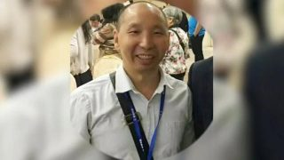 코로나 바이러스에도 멈추지 않는 중국의 종교 박해