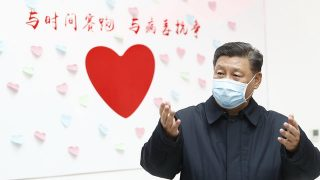 시진핑 주석을 비난해 체포된 중국 네티즌들