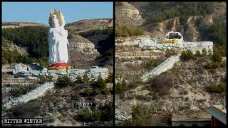 티베트 불교, 분리주의 방지 명목으로 탄압받아