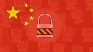 정부의 거짓말로 진실을 숨기는 중국 온라인 검열단