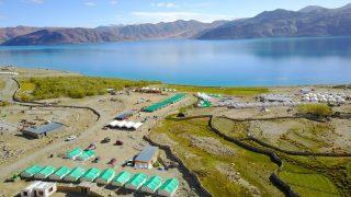 중국과 인도의 국경 분쟁은 티베트와 네팔의 일이자 종교의 일