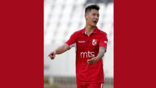 전직 축구 선수 하오하이둥의 아들에게까지 미친 중국 공산당의 복수