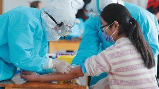팬데믹 와중에도 계속되는 중국 공산당의 강제 DNA 수집