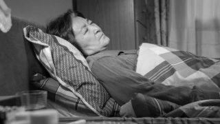 도피 중이던 크리스천, 병원에 가는 것이 두려워 사망