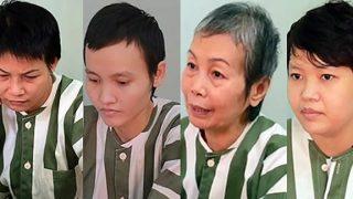 베트남 '콘크리트 시체' 살인 사건: 파룬궁에 대한 가짜 뉴스