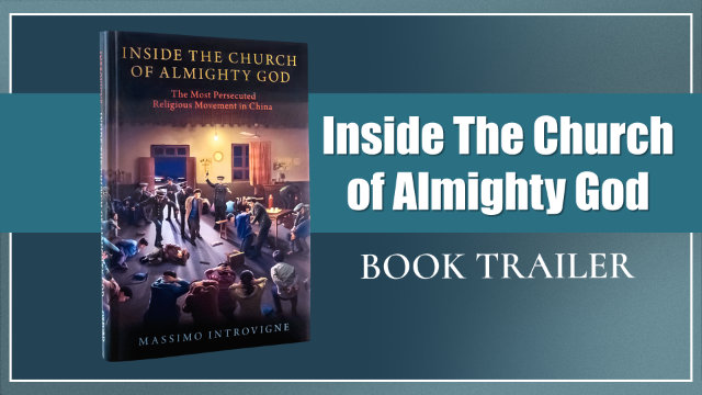 전능하신 하나님 교회에 대한 마시모 인트로빈의 서적 소개 영상 예고편