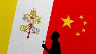 중국 공산당, 가톨릭 사제 박해 사례의 정보 유출자 색출에 나서