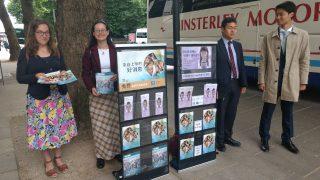 '정치적 중립'을 지킨 이유로 박해받는 여호와의 증인